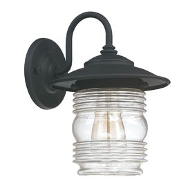 Emi Outdoor Wall Lantern