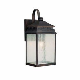Cathy Outdoor Wall Lantern