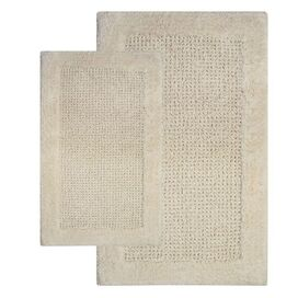 2-Piece Naples Bath Mat Set