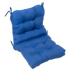 Sara Outdoor Chair Cushion in Marine