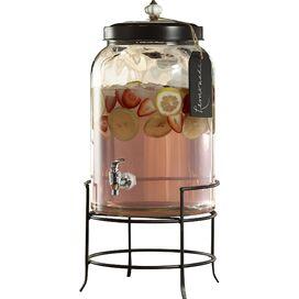 Franklin Beverage Dispenser