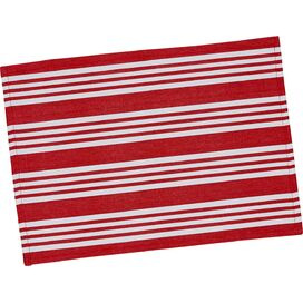 Nancy Placemat in Red (Set of 6)