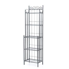 5-Tier Storage Rack