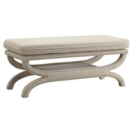 Colton Upholstered Bench