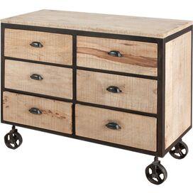 Dolly Dresser