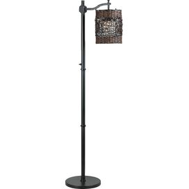 Fredrick Outdoor Floor Lamp