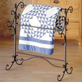 Beacon Quilt Rack