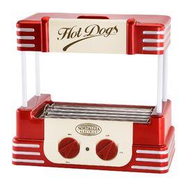 Retro Hot Dog Roller