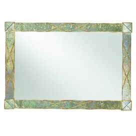 Sanctuary Wall Mirror