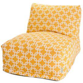 Ella Indoor/Outdoor Beanbag Chair
