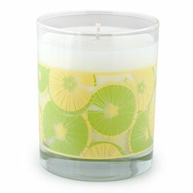 Lime & Lemon Candle