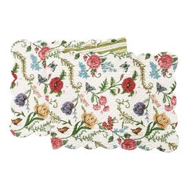 Jardin Table Runner