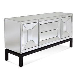 Talia Mirrored Sideboard