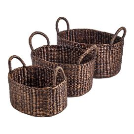 3-Piece Adeline Basket Set