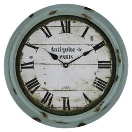 Anthea Wall Clock