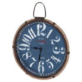 Newport Wall Clock