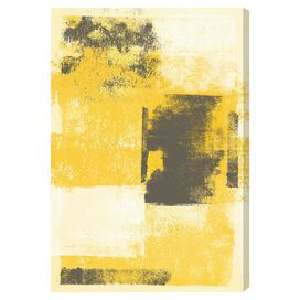 Remixed Purity Canvas Print, Oliver Gal