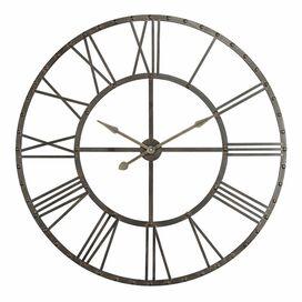 Upton Wall Clock