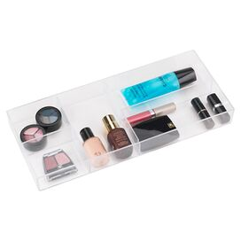 In-Drawer Cosmetics Organizer
