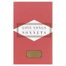 Love Songs & Sonnets