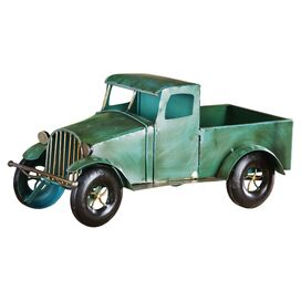Old Time Truck Planter