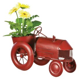 Tractor Planter