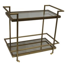 Fouquet Serving Cart