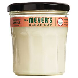 Mrs. Meyer's Geranium Soy Candle