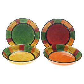 Jacelyn Soup Bowl (Set of 4)