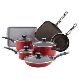 Anolon 8-Piece Cookware Set