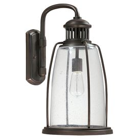 Stanley Outdoor Wall Lantern