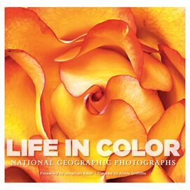 Life in Color: National Geographic Photographs, Susan Hitchcock