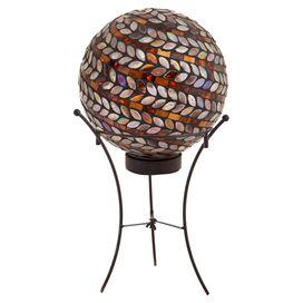 Marta Solar Gazing Ball