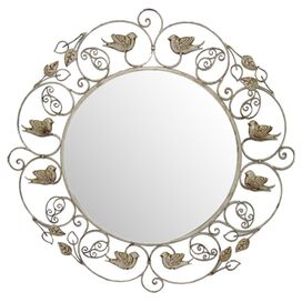 Oiseau Wall Mirror