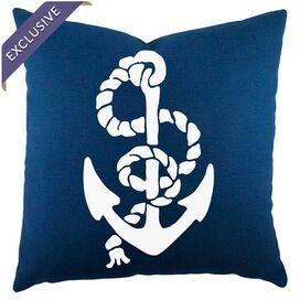 Aweigh Pillow