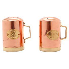 Old Dutch Idina Salt & Pepper Shakers