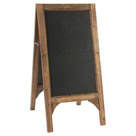 Glastonbury Blackboard