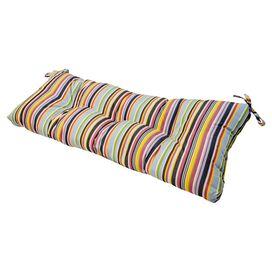 Mara Sunbrella Outdoor Bench Cushion