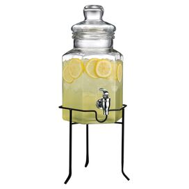 2-Piece Selton 1.5-Gallon Beverage Dispenser Set