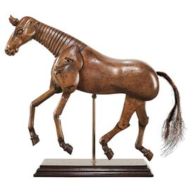 Oxford Horse Statuette