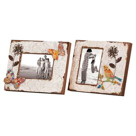 Bethany Picture Frame (Set of 2)