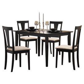 5-Piece Ellington Dining Set