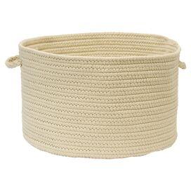 Estella Basket in Linen