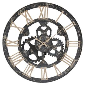 Fortescue Wall Clock