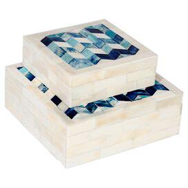 2-Piece Aeriss Trinket Box Set