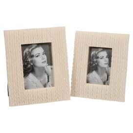 2-Piece Harlow Picture Frame Set