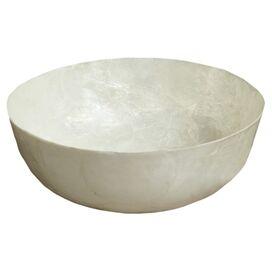 Kendra Capiz Bowl (Set of 2)