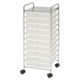 Hollis Storage Cart