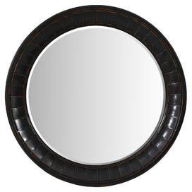 Modern Heritage Round Mirror