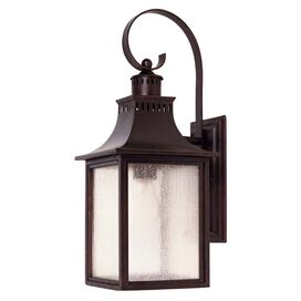 Fiona Indoor/Outdoor Wall Lantern